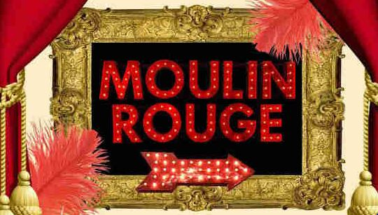 Moulin Rouge Cabaret Evening – The Voodoo Rooms, Edinburgh