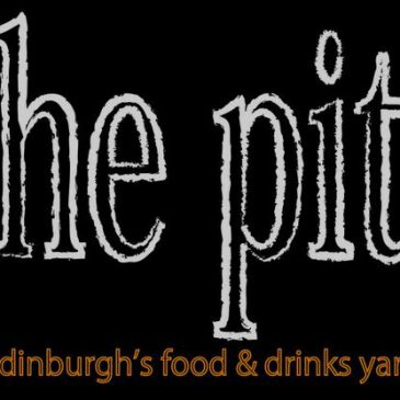 Come see me tomorrow (Saturday 8th April) at The Pitt, Edinburgh
