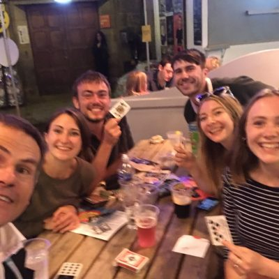 The incredible and witty Honorary Geordie's (3 August 2019)