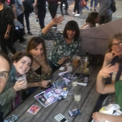 The Aberdonian Gaspers (4 August 2019)