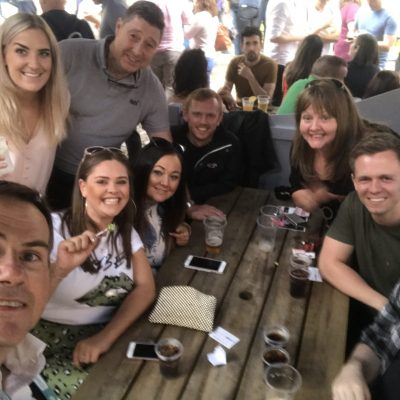The A&E Crew (10 August 2019)